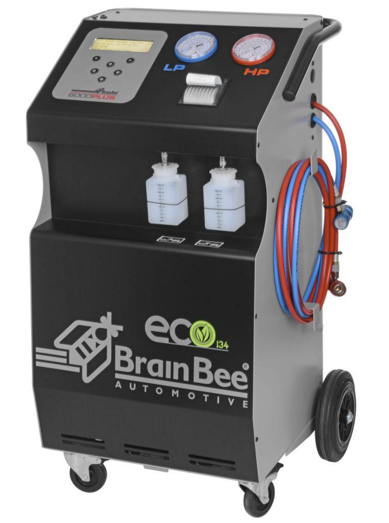 BrainBee 6000